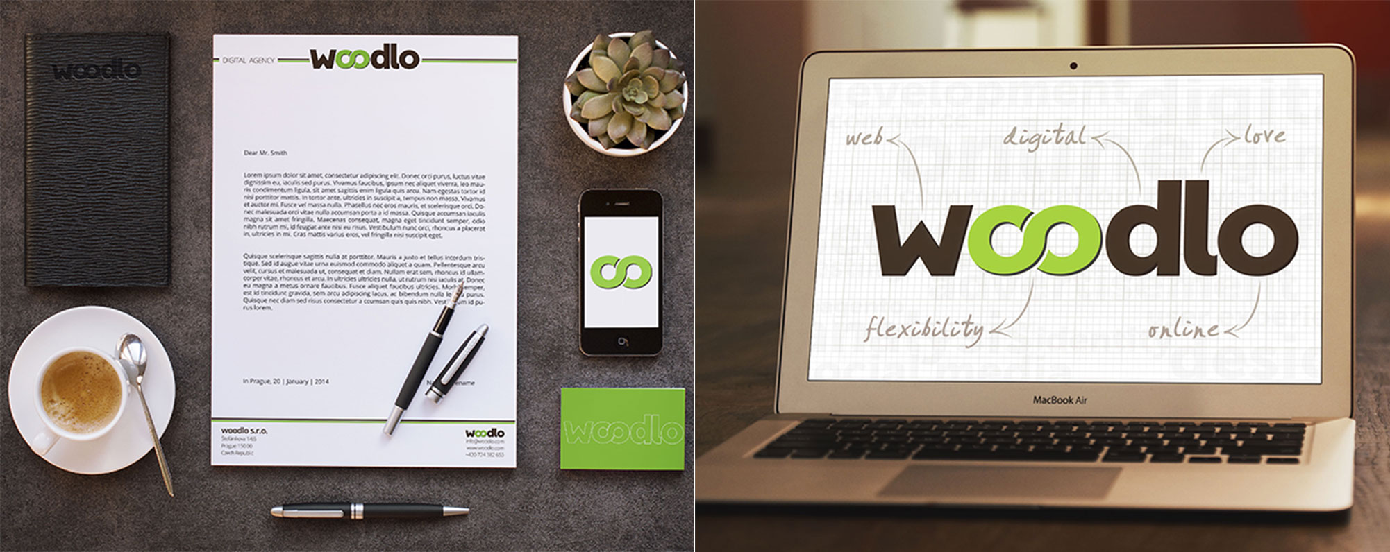 Woodlo Digital Agency